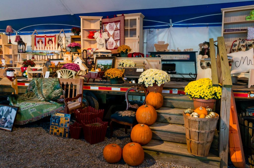 Bethel Mennonite Fall Festival