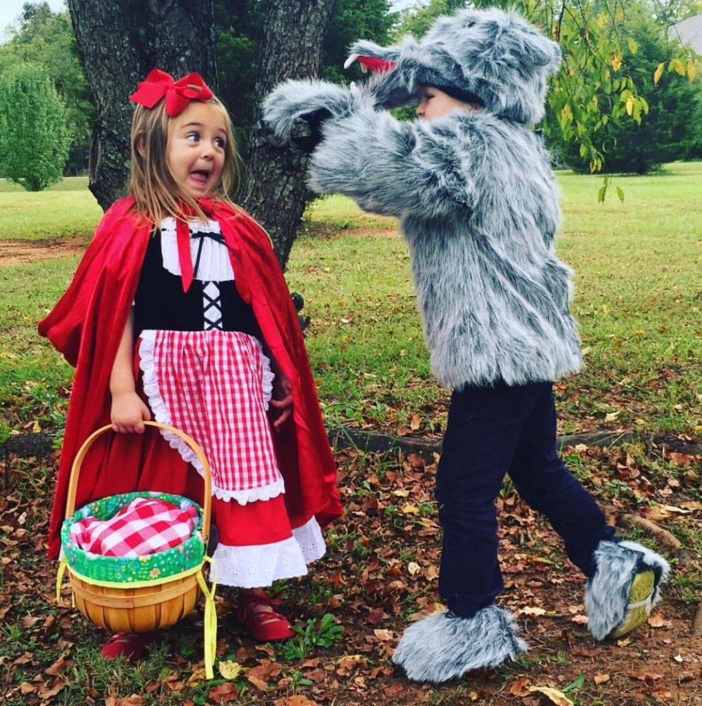 Best Places to Trick-or-Treat in Lynchburg, VA